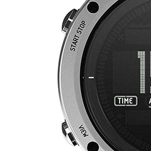 Amazon.com: Suunto Essential Stone Color watch SS021218000: Suunto: Watches