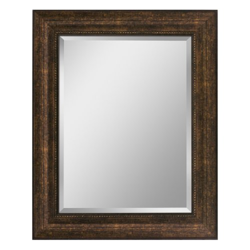 Copper Bathroom Mirrors - 2