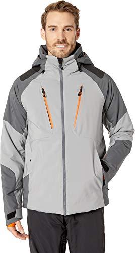 obermeyer insulated ski jacket - 9