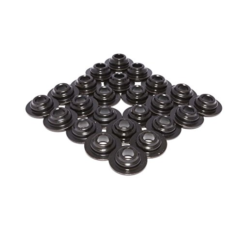 Highest Rated Axle Spindle Nut Retainers