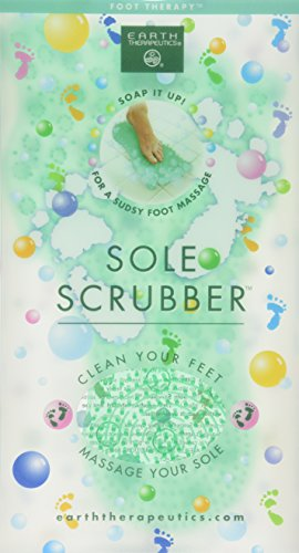 """Sole Scrubber"" Foot Wash Mat"
