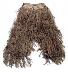 Xxxl Ghillie Suit Pants - 8