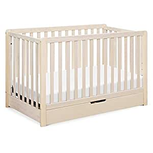 Amazon.com : Carter's by Davinci Colby 4-in-1 Convertible ...