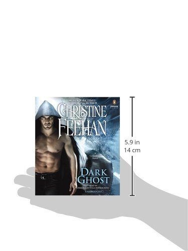 Dark Ghost (Carpathian Novel, A)