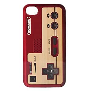 Buy Unique Retro Style Game Console Style Hard Back Case for iPhone 4 and 4S