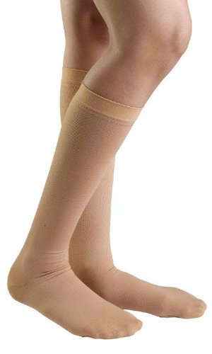 a7127db3d Buy Comprezon Varicose Vein Stockings Class 2 Ad (M) Online at Low Prices  in India - Amazon.in