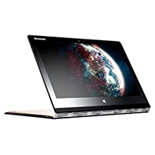 Lenovo Yoga 3 Pro - 80HE010FUS Laptop Computer - Golden: Web Special - Intel Core M-5Y71 (1.20GHz 1600MHz 4MB)