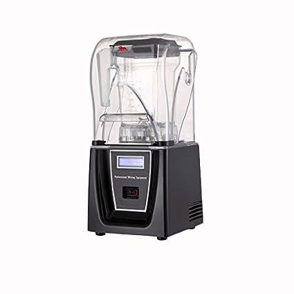 Amazon.com: Máquina batidora eléctrica de baja emisión de ...