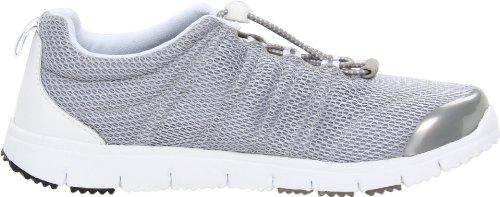 Propet Shoes II Mesh Walker Silver Sneakers Travel W3239 Women's Athletic qwq6HTF