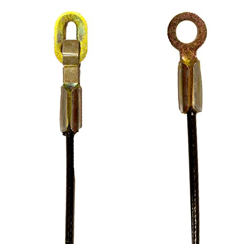 ATP Y-510 Tailgate Cable (Suburban Tailgate Cable)