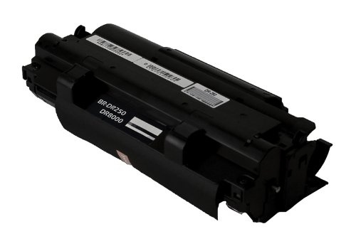 (Toner Spot Remanufactured Drum Cartridge Replacement for Brother DR250)