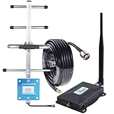 Cell Phone Signal Booster for Home Office