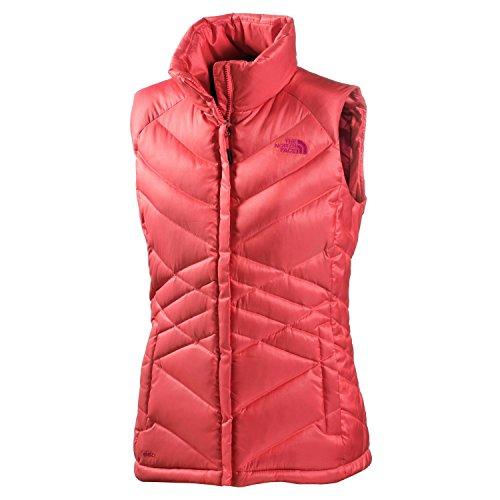 The North Face Aconcagua Vest Womens Vest salmon
