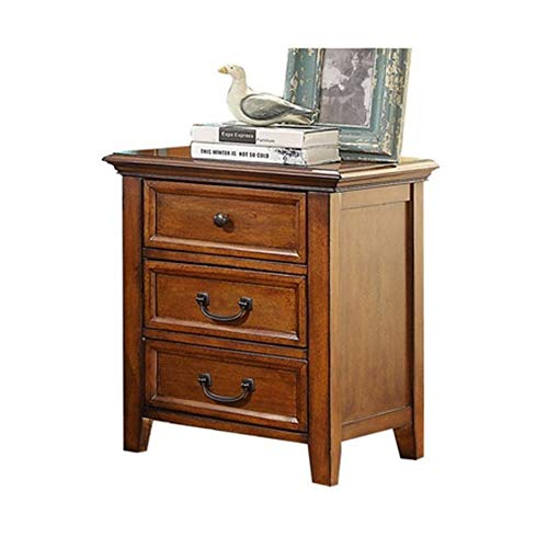 Small Nightstand Bedside Table End Table 524262 Cm ...