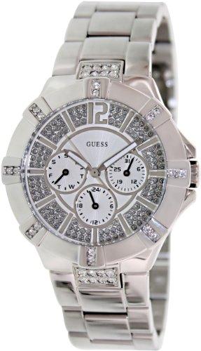 GUESS U12601L1 Dazzling Sport Watch