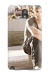 Brand New Note 3 Defender Case For Galaxy (enrique Iglesias)