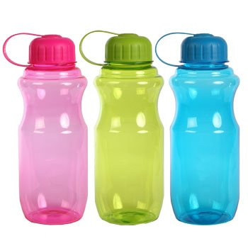 water bottles with screw on lids - 4