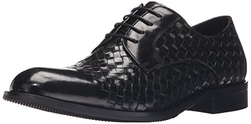Zanzara Mens Beethoven Oxford Noir
