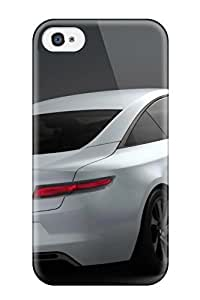 Defender Case For Iphone 4/4s, Vehicles Car Pattern