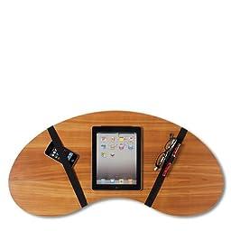 Levenger Lap Desk, Natural Cherry (FA3045 CH)