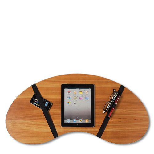 Levenger Lap Desk Natural Cherry Fa3045 Ch Buy Online