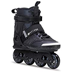 This not your ordinary Inline skates. Much like our ambassadors, the K2 lifestyle line-up goes against the grain, defying stereotypes and refusing to be categorized. Aggressive skaters need more support than most skater types. The development...