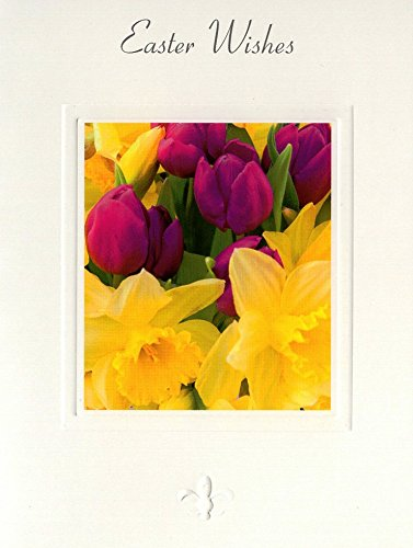 Amazon pigment easter easter card traditional art greeting pigment easter easter card traditional art greeting greetings cards card shop m4hsunfo
