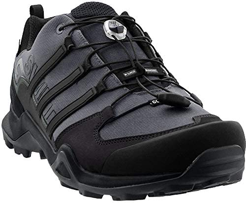 adidas Outdoor Mens CM7492 Terrex Swift R2 GTX Black Size