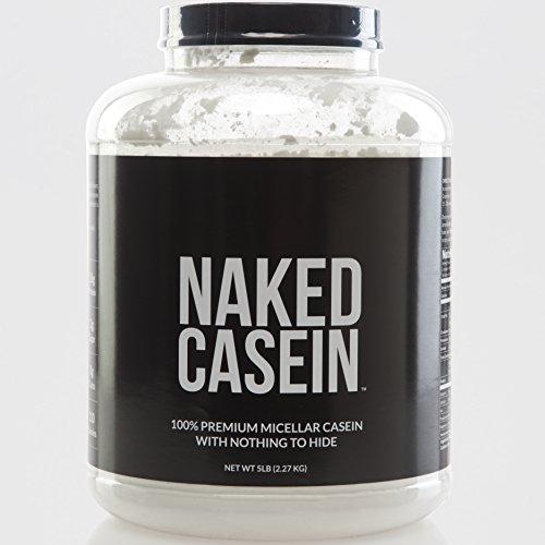 CASEIN NAKED - 100% caséine