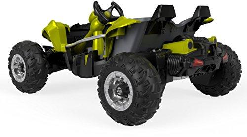 41vwfrnpIsL - Power Wheels Dune Racer, Green