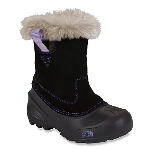 The North Face Girls Shellista Pull-On II Boots#CVY7DXT (7)