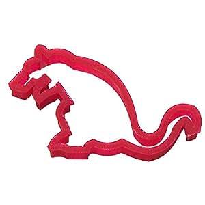 Rat Plast-clusive Cookie Cutter 4.5 In