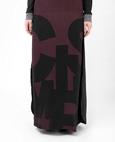 Silk Route - Robe - Femme violet violet