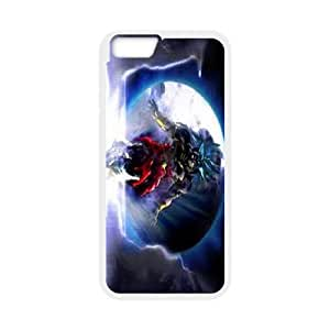 """2015 hot dragon ball z For Apple Iphone 6,4.7"""" screen Cases TPUKO-Q822179"""