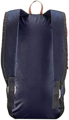 bleu Bleu - 2487053 Quechua NH100 Sac /à dos de randonn/ée 10 l