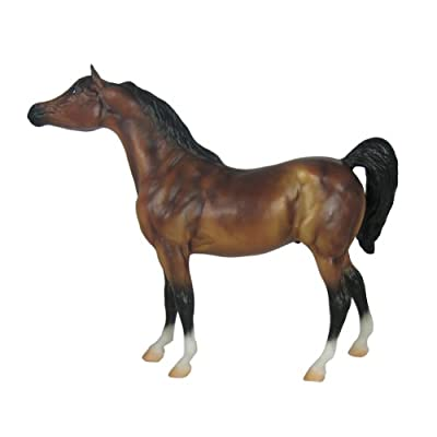 Breyer Classics Bay Arabian by Breyer