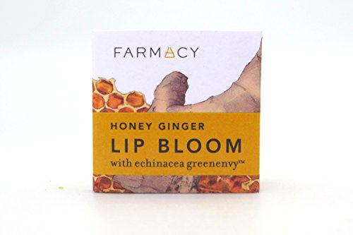 Farmacy Skincare Lip Bloom Balm 0.25 Ounce (Honey Ginger)