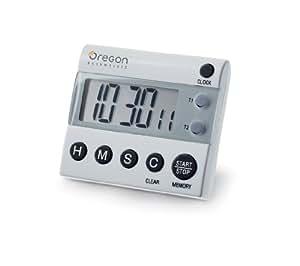 Oregon Scientific TR 118 - Cronómetro doble