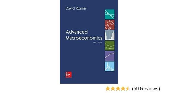 Amazon advanced macroeconomics ebook david romer kindle store fandeluxe Images