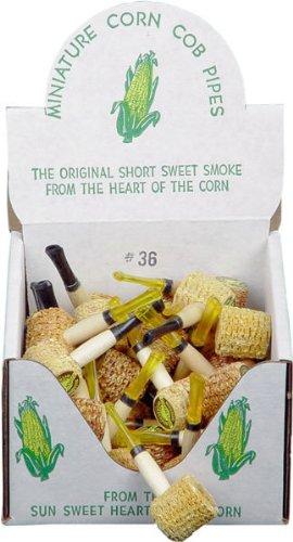 Miniature corn cob Pipe (Small Corn Cob Pipe compare prices)