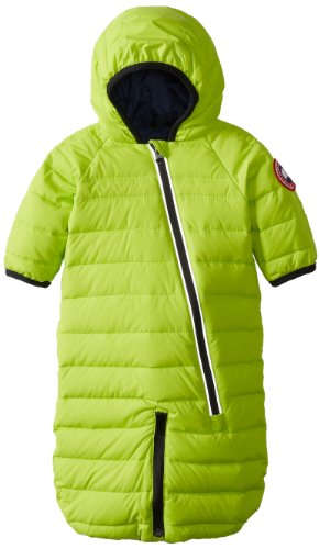 Canada Goose Baby Pup Bunting product image