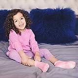 LA Active Baby Toddler Non-Slip Ankle Socks - 12