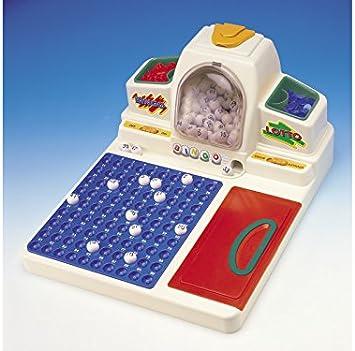 XTURNOS Juego de Mesa Bingooo! 90 Números y 36 Cartones: Amazon.es: Juguetes y juegos