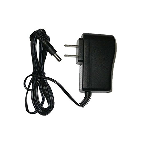 Itouchless AC adapter for 18 and 22 gallon Trash C