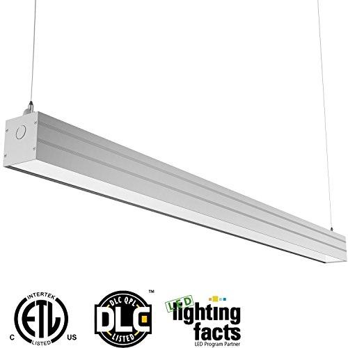 Linear Fluorescent Pendant Lighting