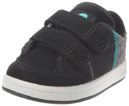 (C1RCA AL50 AL50TBRPO Skate Shoe (Toddler),Black/Florida Keys Plaid,7 M US Toddler)