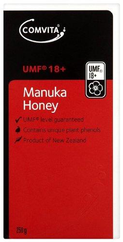 Comvita Manuka Honey (Comvita UMF 18+ Manuka Honey 250g)