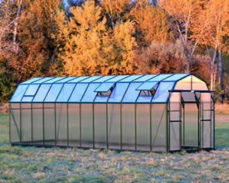 Cheap Grandio Elite 8×24 Greenhouse Kit – 10mm Twin-Wall Polycarbonate