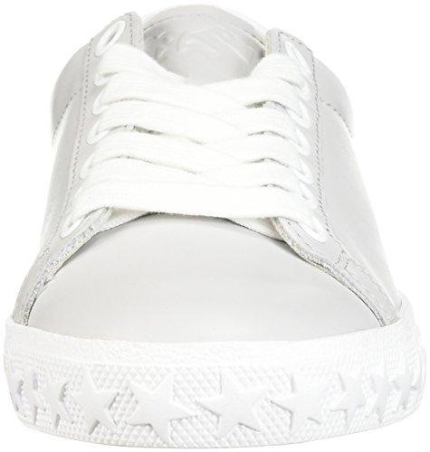 Ash Dames As-dazed Bis Sneaker Parel / Wit