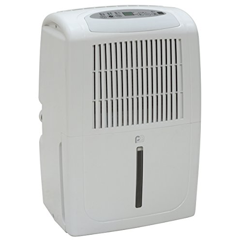 Perfect Aire 1PED30 30 Pint Energy Star Dehumidifier, 1,500 Sq. Ft. Coverage by PerfectAire